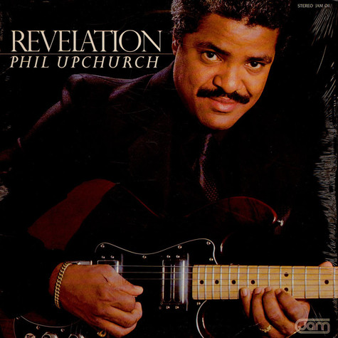 Phil Upchurch - Revelation