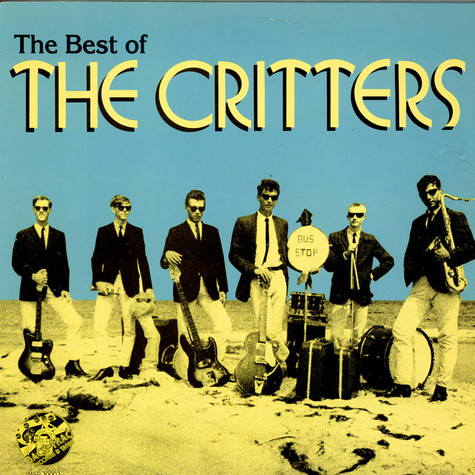 Critters, The - The Best Of The Critters