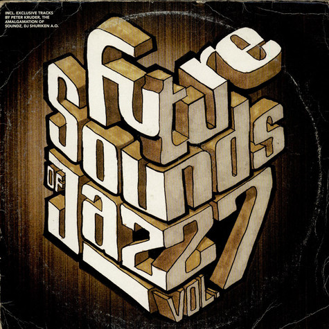 V.A. - The Future Sound Of Jazz Vol. 7