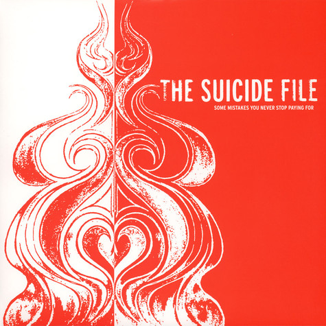 Suicide File, The - Some Mistakes You Never Stop Paying For