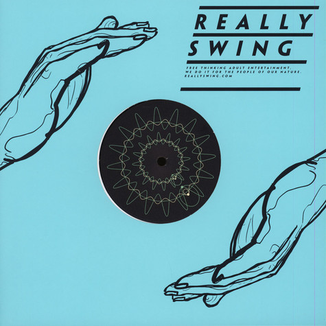 Really Swing - Quiroga Volume 8