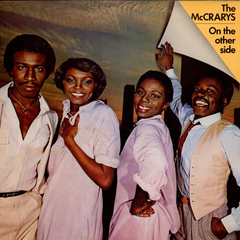 The McCrarys - On The Other Side