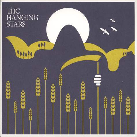 Hanging Stars, The - The House On The Hill