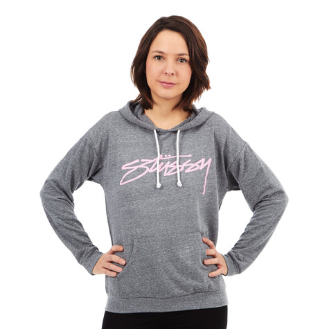 Stüssy - Smooth Stock Hoodie