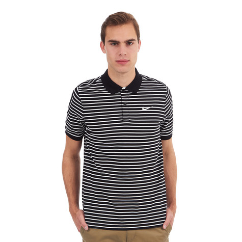 Nike - Matchup Striped Polo Shirt