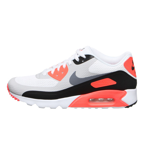 the latest a3ef0 b69a4 Nike. Air Max 90 Ultra Essential (White   Cool Grey   Infrared ...