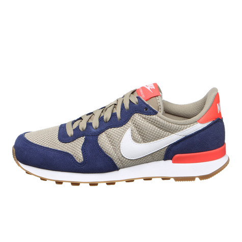 Nike - WMNS Internationalist. Other available colors. Loyal Blue   White    Bamboo e91385d7b9