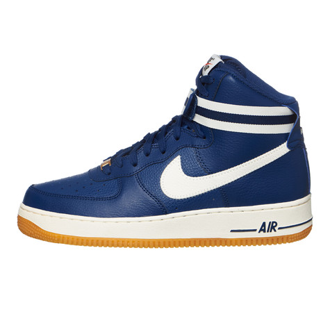 Nike - Air Force 1 High '07
