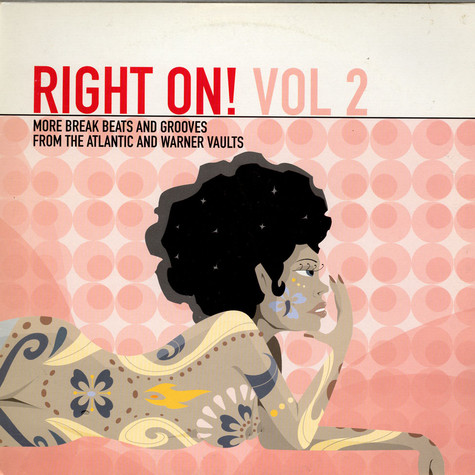 V.A. - Right On! Vol. 2