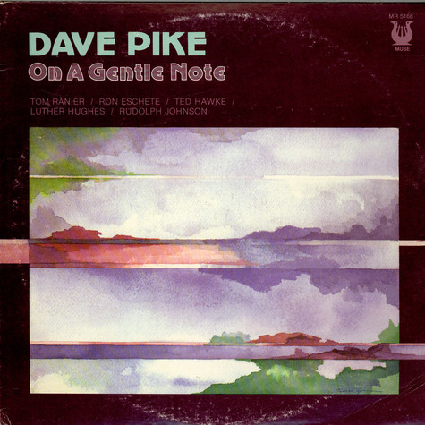 Dave Pike - On A Gentle Note