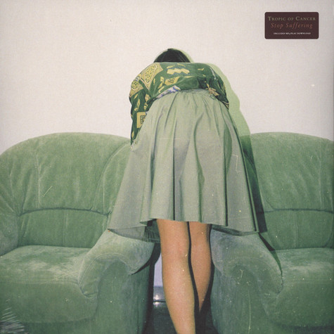 Tropic Of Cancer - Stop Suffering