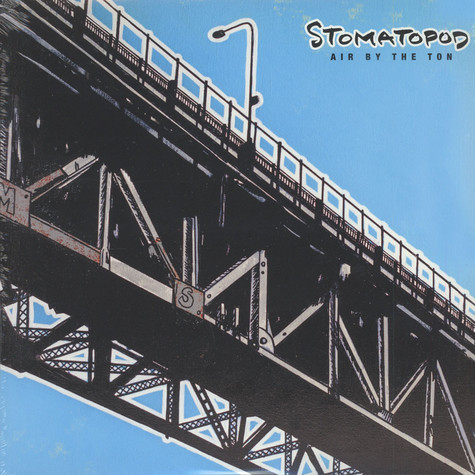 Stomatopod - Air By The Ton