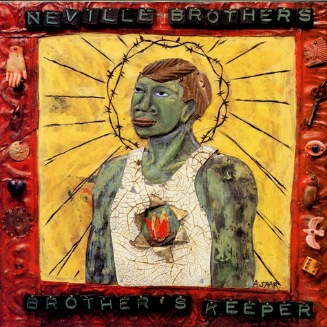 Neville Brothers, The - Brother's Keeper