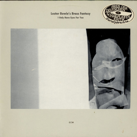 Lester Bowie's Brass Fantasy - I Only Have Eyes For You