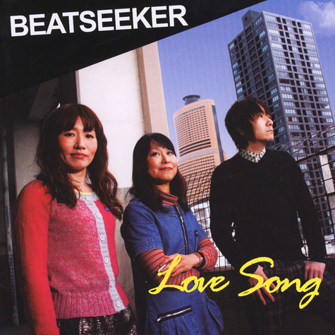 Beatseeker - Love Song