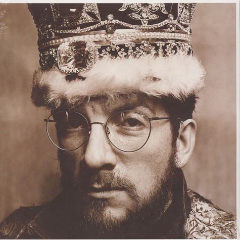 Elvis Costello Show, The - King Of America