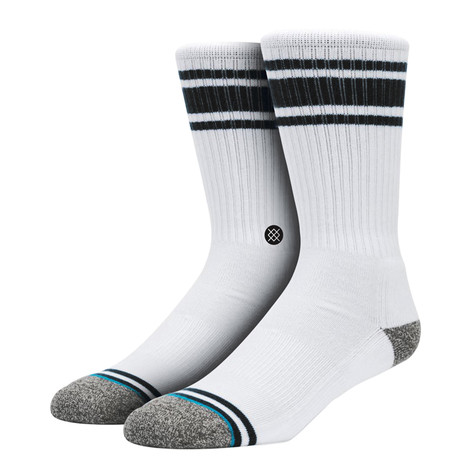 Stance - White Out Socks