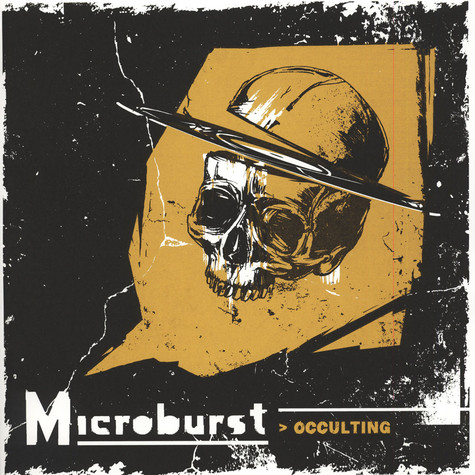 Microburst - Occulting