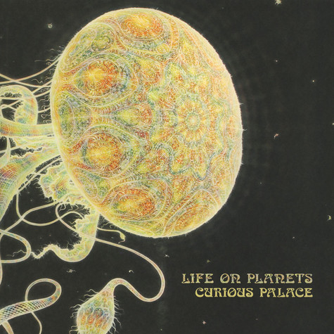 Life On Planets - Curious Palace