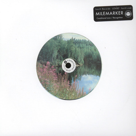 Milemaker - Conditional Love / Recognition