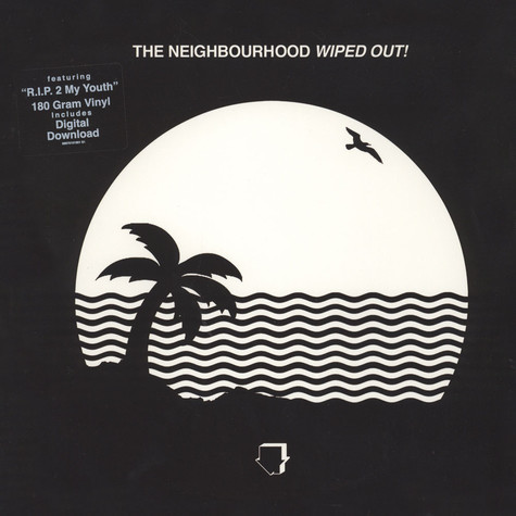 Neighbourhood, The - Wiped Out