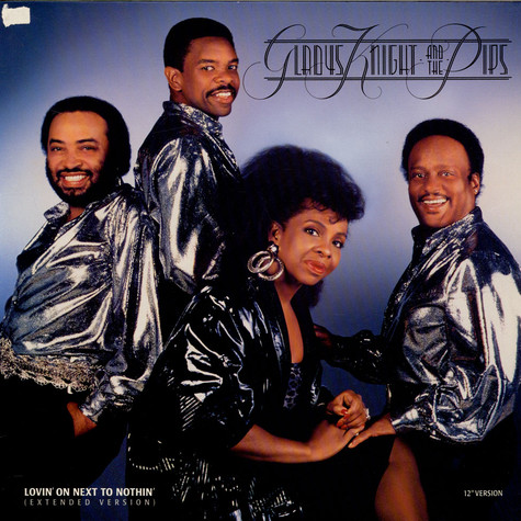 Gladys Knight And The Pips - Lovin' On Next To Nothing