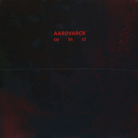 Aardvarck - Co In Ci