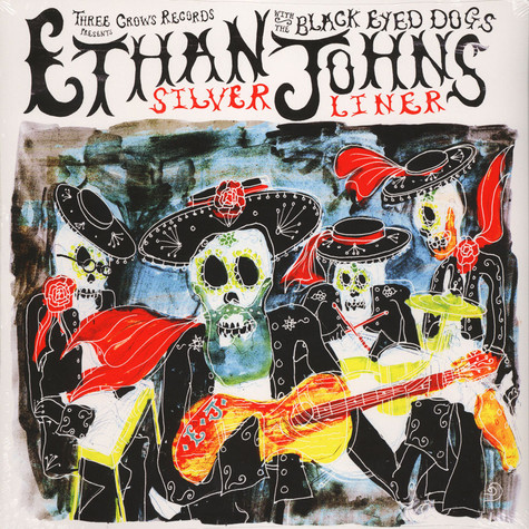 Ethan Johns - Silver Liner