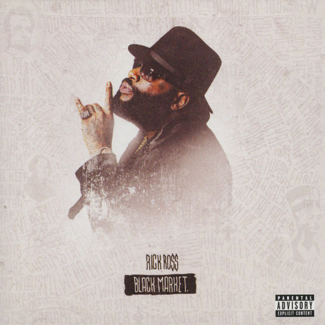Rick Ross - Black Market Deluxe Edition