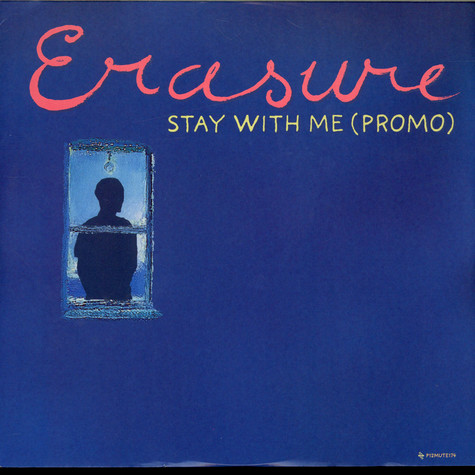 Erasure - Stay With Me
