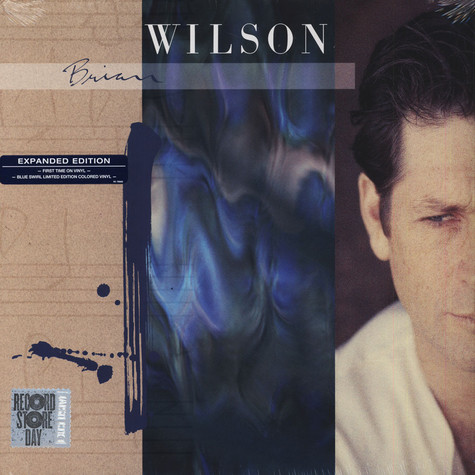 Brian Wilson - Brian Wilson (Extended Version)