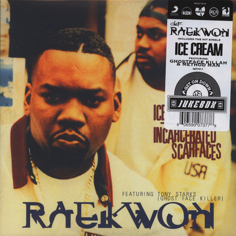 Raekwon - Ice Cream