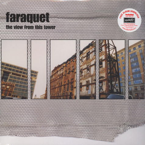Faraquet - The View From this Town
