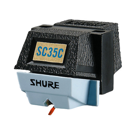 Shure - SC35C System