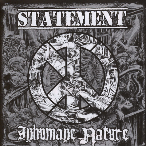 Statement / Imhumane Nature - Split