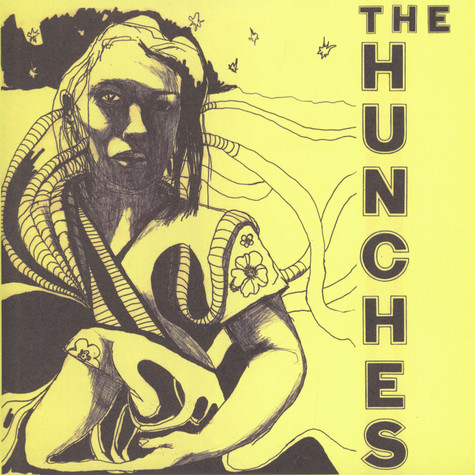 Hunches - You'll Never Get Away With My Heart