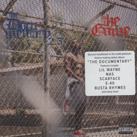 Game, The - The Documentary 2.5