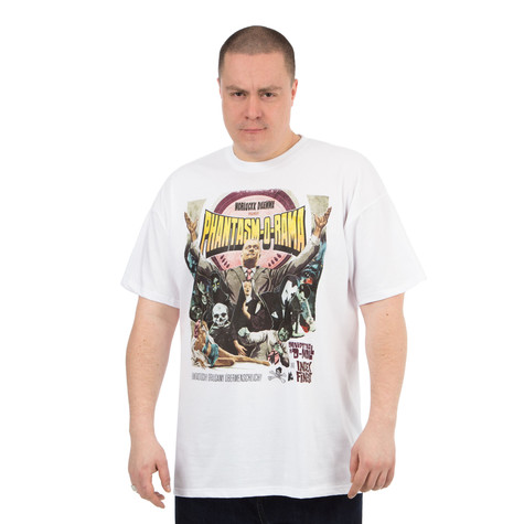 Morlockk Dilemma - Phantasm-O-Rama Cover T-Shirt