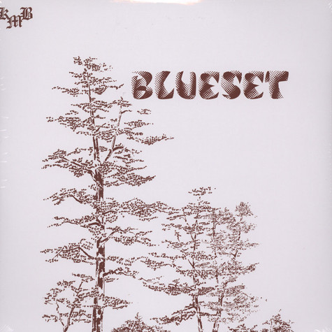 Blueset - Rock Machine