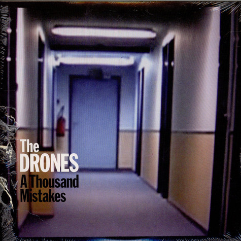 The Drones - A Thousand Mistakes
