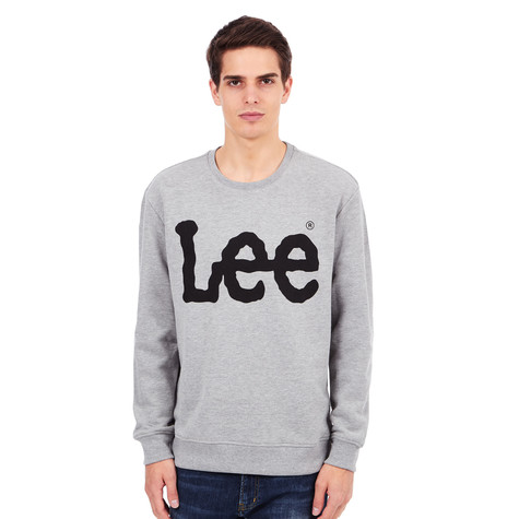 Lee - Lee Logo Sweater