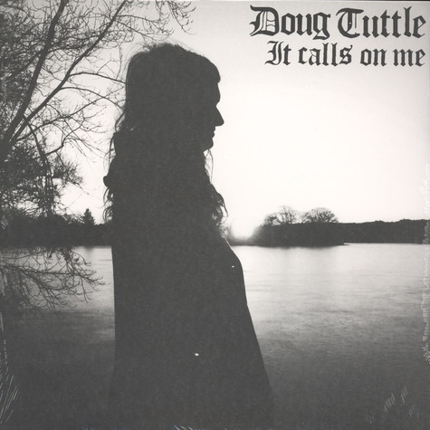 Doug Tuttle - It Calls On Me Colored Vinyl Edition