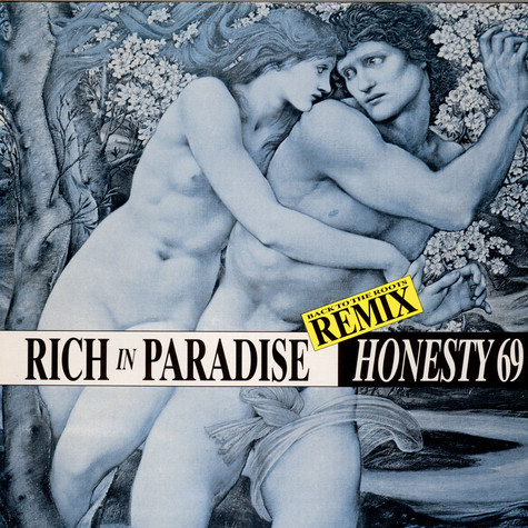 Honesty 69 - Rich In Paradise (Remix)