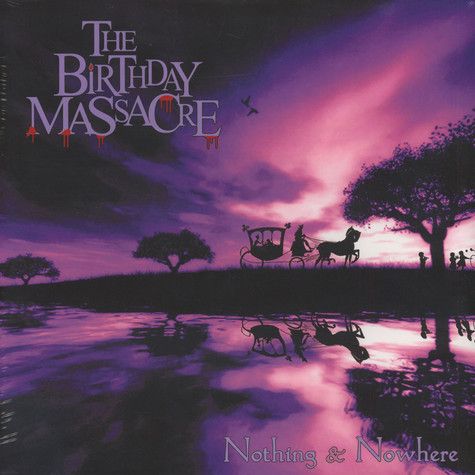 Birthday Massacre, The - Nothing And Nowhere