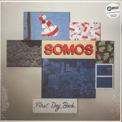 Somos - First Day Back