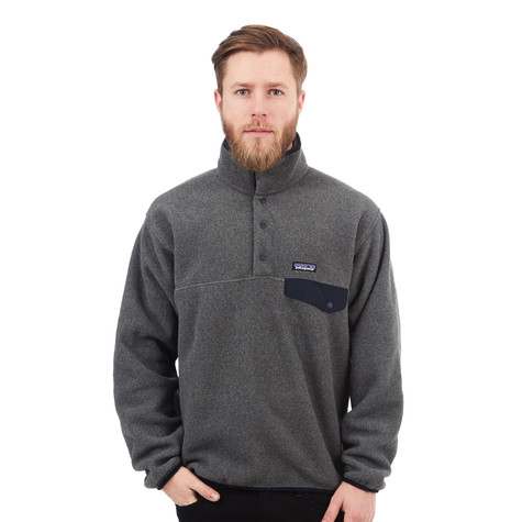 Patagonia - Lightweight Synchilla Snap-T Fleece Pullover