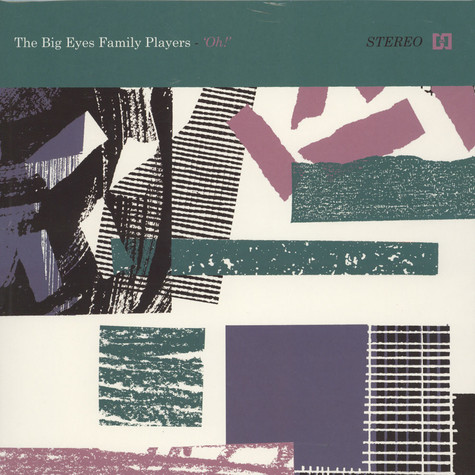 Big Eyes Family Players - Oh!