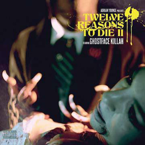 Ghostface Killah & Adrian Younge - Death's Invitation / Let The Record Spin