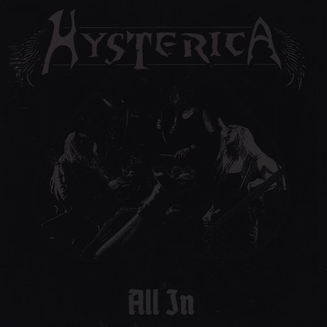 Hysterica - All In