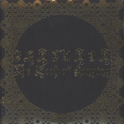 Ekstasis - The Book Of Longing